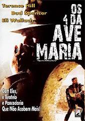 Os 4 da Ave Maria