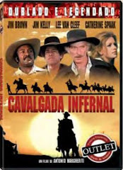 Cavalgada infernal