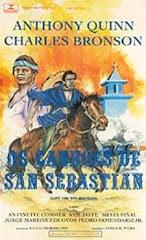 Os Canhões de San Sebastian