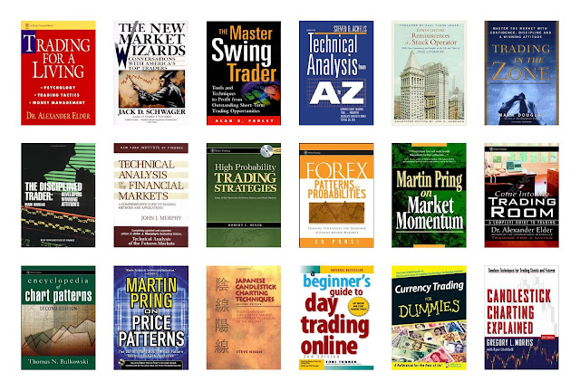 Trading Books
