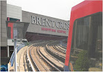 Light-Rail at Brent Cross Shopping Centre? (Click on picture)