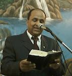 Pastor Mazinho