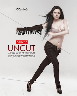 Regine Angeles Uncut
