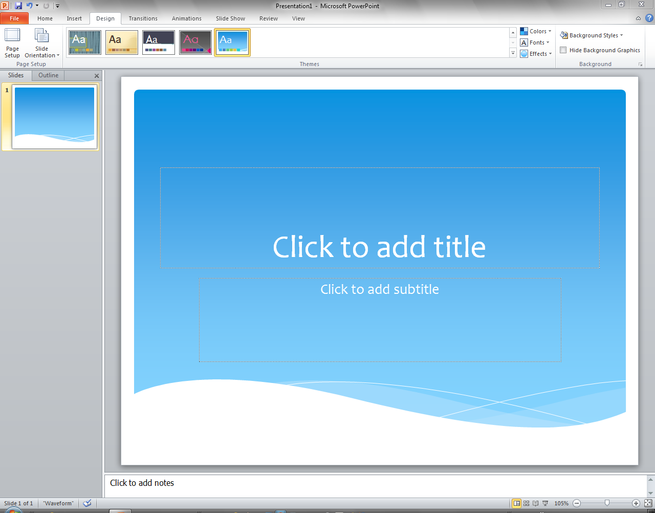 how to buy microsoft powerpoint 2010