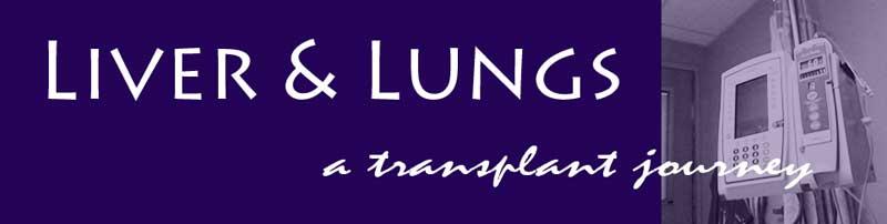 Liver Lung Transplant