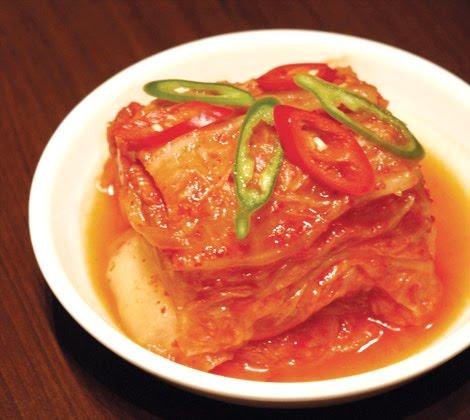 김치식당  Kimchi Korean Restaurant Penang