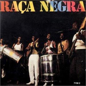 CD Raça Negra 1991