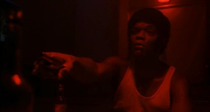 Rated X - Blaxploitation & Black Cinema: Menace II Society