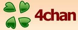 Logo 4chan