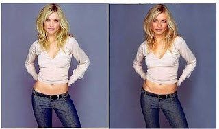 Cameron Diaz Photoshop 2
