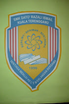 LOGO SMK DATO' RAZALI ISMAIL