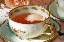 Meus outros blogs... Chá de Rosas