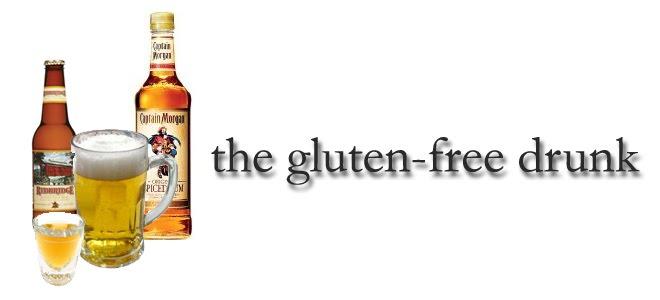 The Gluten-Free Drunk