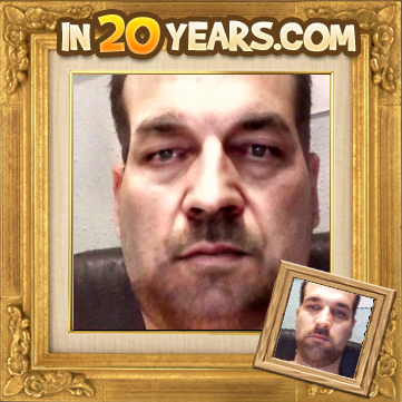 Dani el Sucio con 58 años