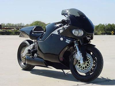 Sepeda Motor Termahal dan termewah Di Dunia