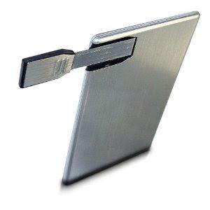 Centon USB credit card drive