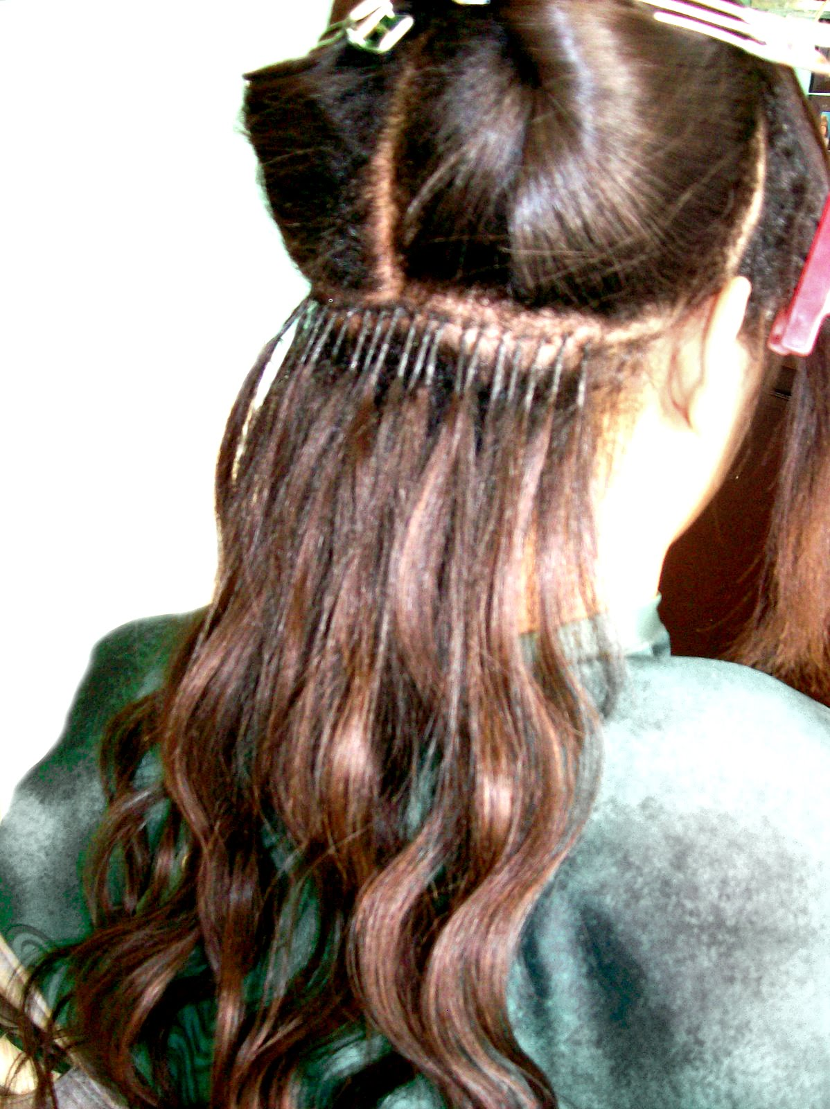 Extensiones de pelo natural extensiones y cortinas en tattoo design bild - Extensiones de pelo natural cortinas ...