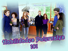 HABILIDADES PATERNALES 101