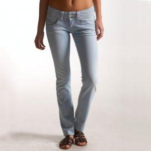 slim jeans, ganga clara
