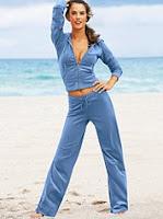 Loungewear azul