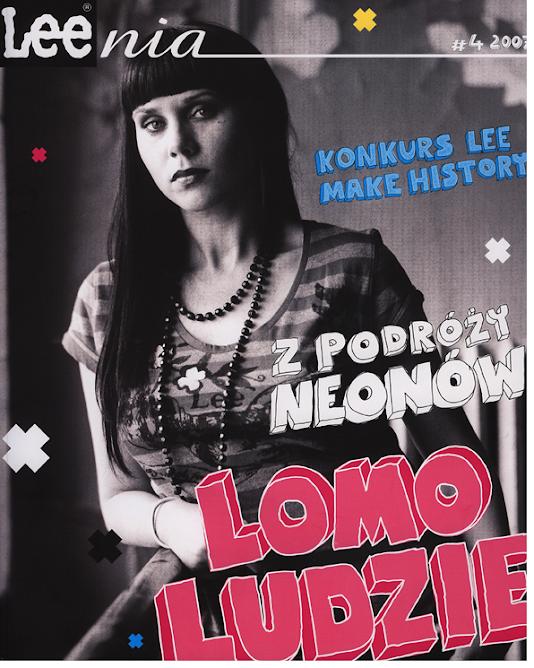 Ludzie Lomo