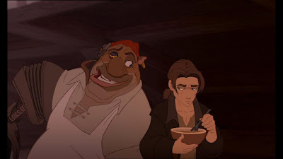 Where can i find a review of Treasure Planet?