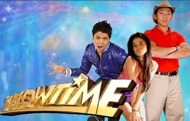 ABS-CBN Showtime 08.16.2012