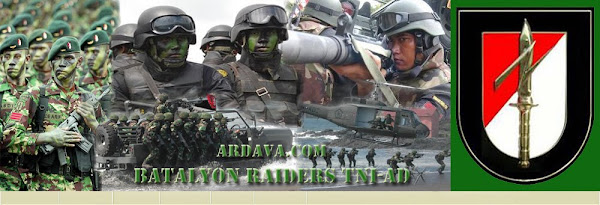 Album Riders TNI-AD