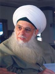 Qutbul Mutasyarif Sayyidi Syaikh Muhammad Hisham Kabbani