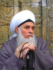 Qutbul Mutasyarif Sayyidi Syaikh Mawlana  Muhammad Hisham Kabbani Ar Rabbani q.