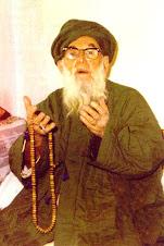 Al Warithul Ummah Sulthan Al Awliya Syaikh Abdullah Faiz Ad Daghestani q.