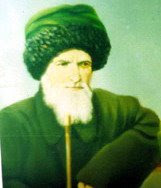 Mawlana Syaikh Gumuqi Al Husaini q.