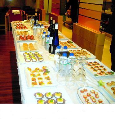 mesa degustacion de quesos