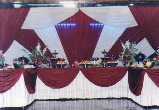 Buffet de Promoción