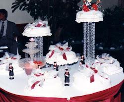 Torta de Promocion