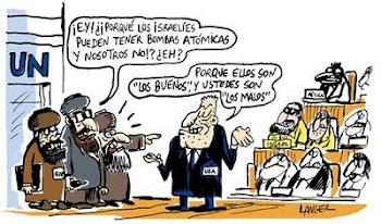 La Justa y Democrática ONU