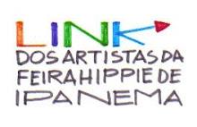 Veja a página dos demais artistas da Feira Hippie de Ipanema