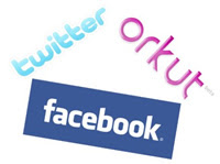 Redes Sociais - Twitter, Facebook e Orkut Anna Crossdresser