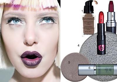 Lady Gaga: Dica de Maquiagem do clipe Alejandro
