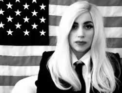 Video: Lady Gaga pede respeito aos gays no exército