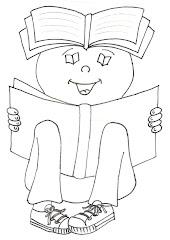 mascote do Projeto Ler é Arte