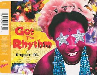 Got the Rhythm (By Diego Paz)