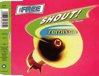 Shout (Remixes) (By Diego Paz)