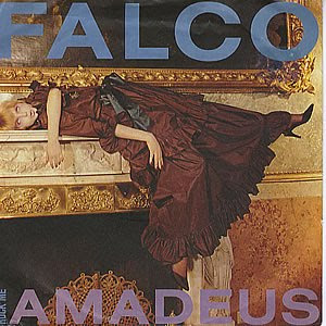 Rock Me Amadeus (Request) (By Warlock)