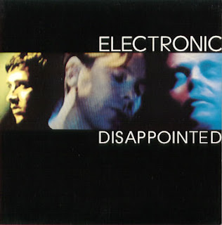 Electronic - Disapointed (Repost) (By Warlock)