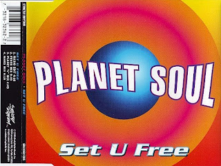 Planet Soul - Set U Free (Request) (By Warlock)