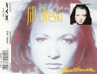 Jill Dreski - Heartbreaker (By Lauro)