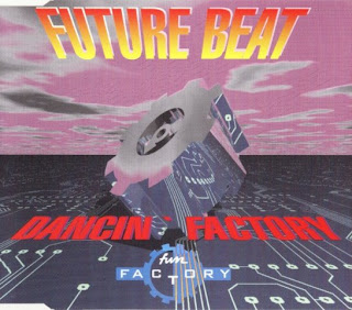 Future Beat - Dancin' Factory (By Docktourhumor)