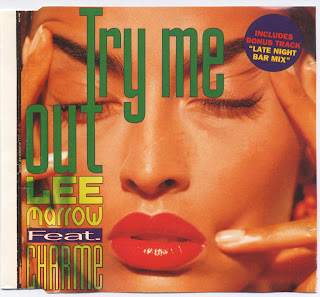 Lee Marrow feat. Charme - Try Me Out (By Guto Madureira)
