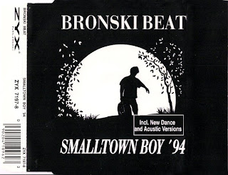 Bronski Beat - Smalltown Boy '94 (By Docktourhumor)